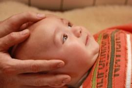 Osteopatia, Cranial, Bebes, Nens, Osteopatia Cranial