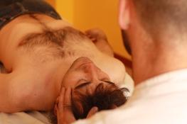 osteopatia, cranial, La Consulta, Ramon Mas, tractament